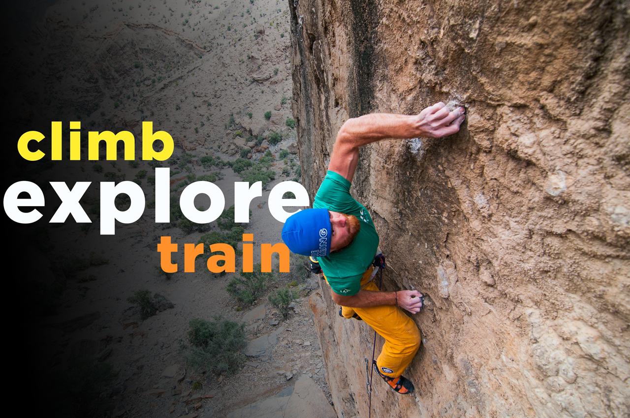 Explore Climbing